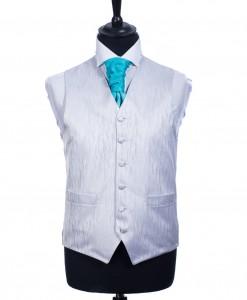 Amalfi wedding waistcoat