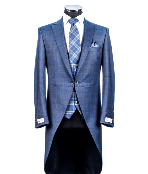 Airforce Tailcoat